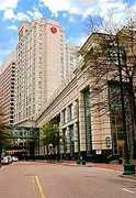 Norfolk Waterside Marriott - Hotel - 235 E Main Street, Norfolk, Virginia, 23510, United States