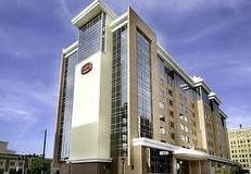 Residence Inn Norfolk Downtown - Hotel - 227 West Brambleton Avenue, Norfolk, VA, United States