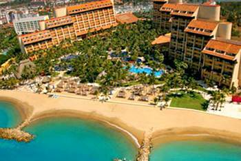 The Westin Resort &amp; Spa Puerto Vallarta - Hotels/Accommodations, Reception Sites - Paseo de La Marina Sur 205, Puerto Vallarta, Jalisco, Mexico
