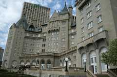 The Fairmont Hotel Macdonald - Hotel - 10065 - 100th Street, Edmonton, AB, Canada