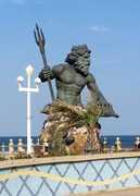 Neptune's Park - Attraction - Boardwalk at 31st Street, Virginia Beach, Virginia