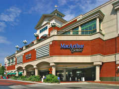MacArthur Center - Shopping - Ste 300, 300 Monticello Ave, Norfolk, VA, United States