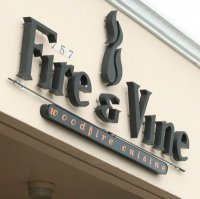 Fire And Vine - Restaurants - 1556 Laskin Road #134, Virginia Beach, Virginia, 23451