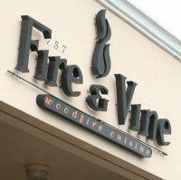 Fire And Vine - Restaurants - 1556 Laskin Road #134, Virginia Beach, Virginia, 23451