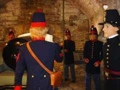 Casemate Museum of Fort Monroe - Attraction - 20 Bernard Rd, Hampton, VA, United States