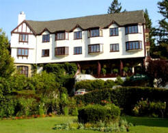 Benbow Inn - Hotels/Accommodations, Ceremony Sites - 445 Lake Benbow Dr, Garberville, CA, United States