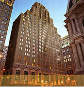 Residence Inn Philadelphia Center City - Hotel - One East Penn Square, Philadelphia, PA, United States