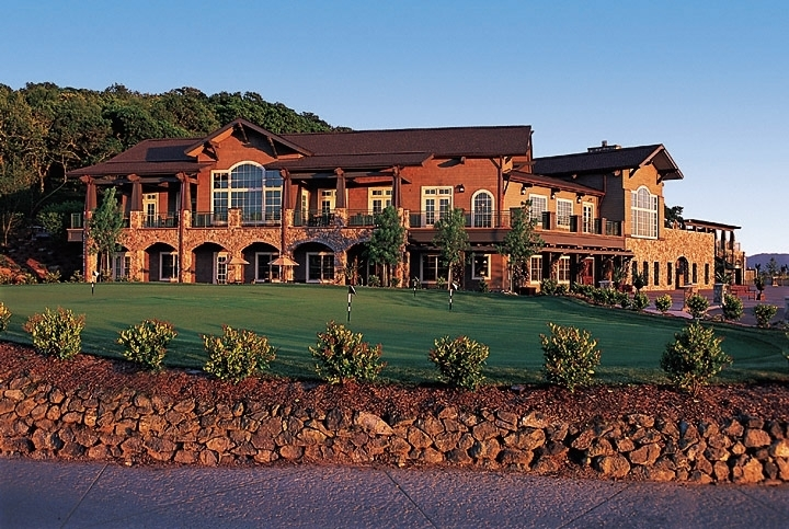 Stone Tree Golf Club - Reception Sites, Ceremony Sites, Golf Courses, Ceremony & Reception - 9 Stone Tree Lane, Novato, CA, United States