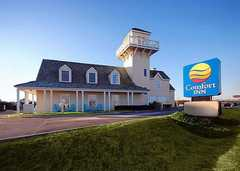 Comfort Inn Hatteras Island - Hotel - 46745 Hwy. 12 and, Buxton, NC, 27920, United States