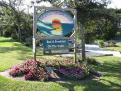 Pamlico Inn - Hotel - 49684 NC Highway 12, NC, United States