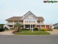 Cape Hatteras Bed & Breakfast - Hotel - 46223 Old Lighthouse Road, NC, United States