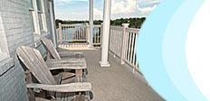 Hatteras Marlin Motel - Hotel - 57753 North Carolina 12, Hatteras, NC, United States