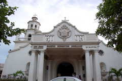 St. Jerome Emiliani Church - Ceremony - Muntinlupa City, Metro Manila, Philippines