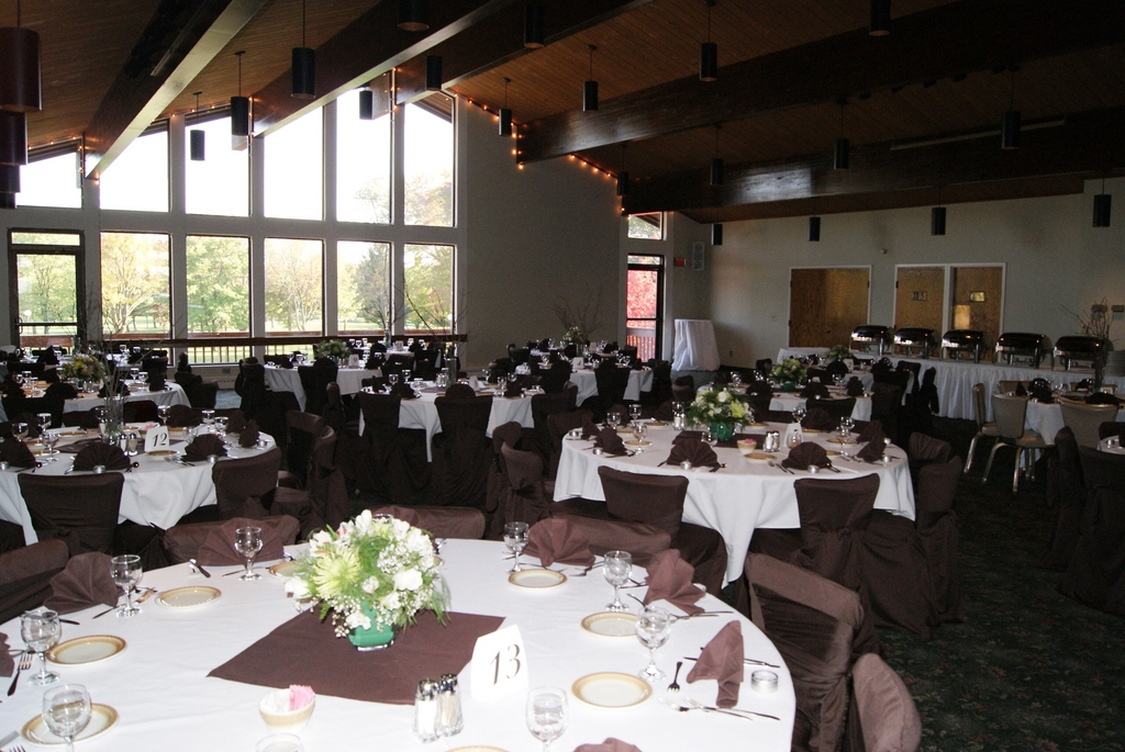 Ceremony & Reception - Ceremony Sites - 3550 Columbus Rd NE, Canton, OH, 44705