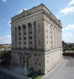 Freemasons Hall - Reception Sites - 216 E Washington Blvd, Fort Wayne, IN, 46802