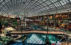 West Edmonton Mall - Attraction - 8882 170 St NW, Edmonton, AB, Canada