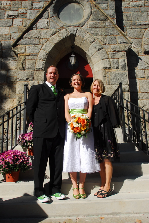 St. Edward's Church - Ceremony Sites - 59 High St, Stafford Springs, CT, 06076