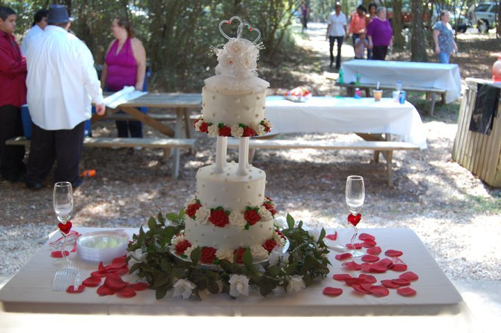 Wedding Ceremony And Reception - Reception Sites -