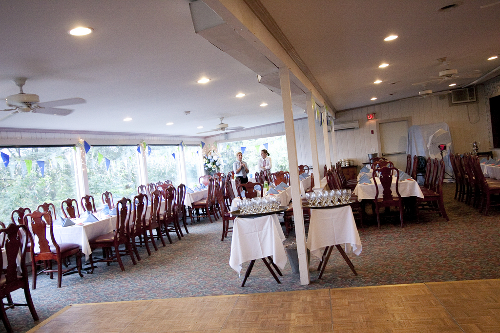 Harbor Point Restaurant - Reception Sites, Ceremony Sites - 