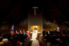 North Heights Lutheran Church - Ceremony - 2701 Rice St, Roseville, MN, 55113