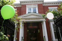 Greenpoint Reformed Church - Ceremony - 136 Milton St, Brooklyn, NY, 11222