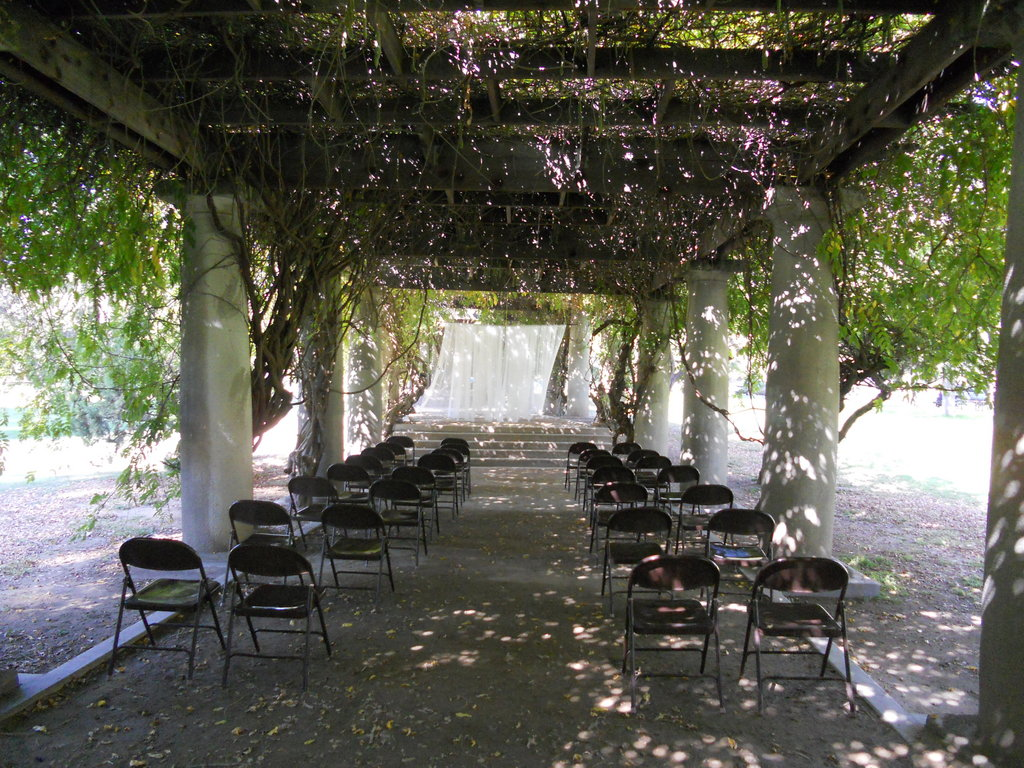 Roeding Park - Ceremony Sites - 890 W Belmont Ave, Fresno, CA, United States