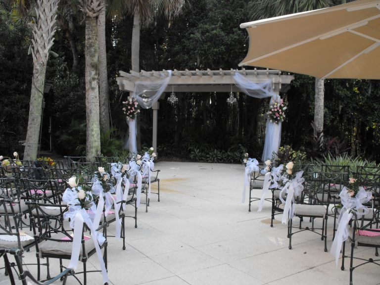 Ceremony & Reception - Ceremony Sites -