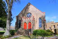 Fourth Presbyterian Church - Ceremony - 703 E Washington St, Greenville, SC, 29601