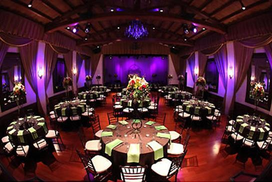 Padua Hills Theater - Ceremony Sites, Reception Sites - 4467 Via Padova, Claremont, CA, USA