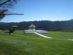 Crystal Springs Golf Course - Ceremony - 6650 Golf Course Dr, Burlingame, CA, 94010