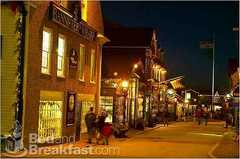 Downtown Newport - Attraction - 1 Thames St, Newport, RI, 02840, US