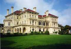 The Breakers Mansion - Attraction - 44 Ochre Point Ave, Newport, RI, 02840