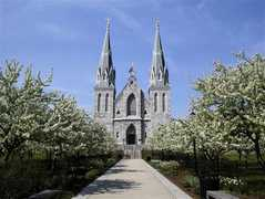 St Thomas of Villanova - Ceremony - 800 Lancaster Ave, Radnor Township, PA, 19085, US