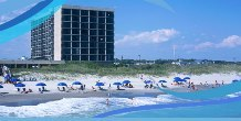 Sheraton Atlantic Beach - Hotel - 2717 W Fort Macon Rd, Atlantic Beach, NC, 28512