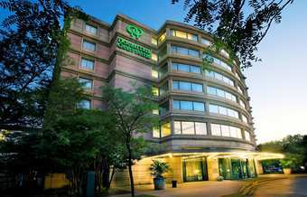 Doubletree Guest Suites & Esplanade Lakes Downers Grove - Hotels/Accommodations, Reception Sites, Ceremony & Reception - 2111 Butterfield Rd, Downers Grove, IL, 60515, USA