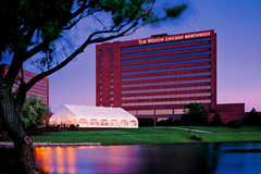 The Westin Chicago Northwest - Hotel - 400 Park Blvd., Itasca, Illinois, 60143