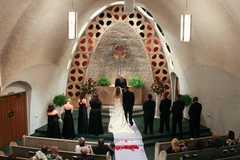 Candice And Peter 39 S Wedding October 2010 Broken Arrow