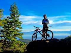 Tahoe Bike & Ski - Attraction - 8499 North Lake Boulevard, Kings Beach, CA, United States