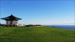 Korean Friendship Bell - Parks/Recreation, Attractions/Entertainment - 3601 S Gaffey St, San Pedro, CA, United States