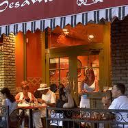 Open Sesame - Restaurants - 5215 East 2nd Street, Long Beach, CA, United States