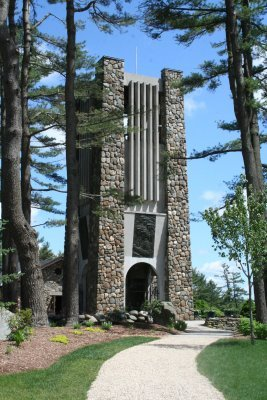 Cathedral Of The Pines - Ceremony Sites - 10 Hale Hill Rd, Rindge, NH, United States