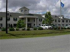 Holiday Inn Express - Hotel - 3670 Express Dr, Shallotte, NC, 28470