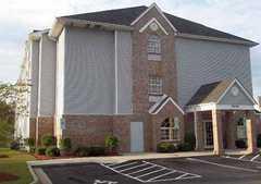 Econo Lodge Inn & Suites - Hotel - 4646 East Coast Ln, Shallotte, NC, 28470