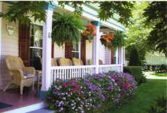 Blushing Rose Bed &amp; Breakfast - Hotel - 11 William Street, Hammondsport, NY, United States