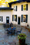 Black Sheep Inn - Hotel - 8329 Pleasant Valley Road, Hammondsport, NY, 14840, United States
