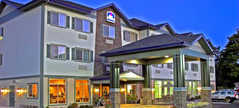 Best Western Vineyard Inn and Suites - Hotel - 142 Lake St, Penn Yan, NY, 14527