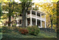 Gone With the Wind Bed & Breakfast - Hotel - 14905 West Lake Road, Branchport, NY, United States