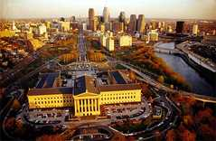 Philadelphia Museum of Art - Entertainment - 2600 Benjamin Franklin Pkwy, Philadelphia, PA, United States