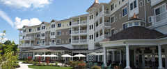 Harbor Hotel - Hotel - 16 North Franklin Street, Watkins Glen, NY, United States