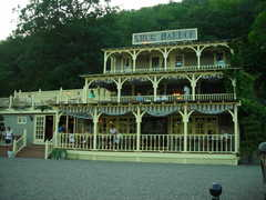Snug Harbor Restaurant & Inn - Restaurant - 144 West Lake Road, 9068A Snug Harbor Dr., Hammondsport, NY, 14840, United States